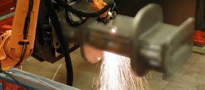 CRAW Preparation Training - Wolf Robotics, Industrial Robots