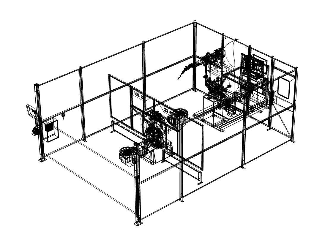 index-skyhook-wire - Wolf Robotics, Industrial Robots
