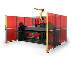 Wolf Robotics | Industrial Robots, Welding Robots, Metal 3D Printing